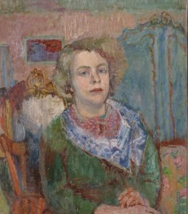 Agnes van den Brandeler